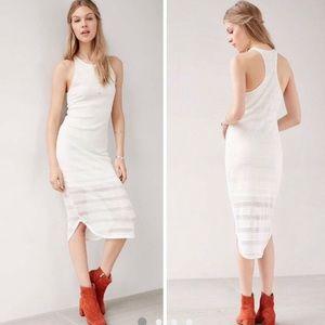 UO Ecote Bodycon Dress